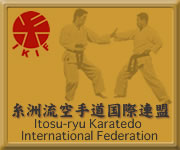 Itosu-ryu Karatedo International Federation
