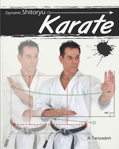 BOOK: Dynamic Shitoryu Karate